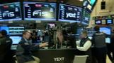 Wall St falls as banks weigh after earnings