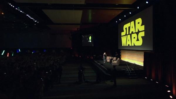 Star Wars still the force, 40 years on