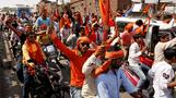Hardline Hindu youth call the shots in India's north