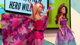 Mattel stock crashes on massive loss and drop in Barbie sales