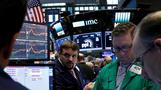 Wall Street slips ahead of French election