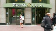 Panera to add 10,000 jobs