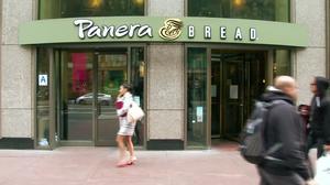 Panera to add 10,000 jobs