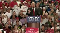 Trump may delay push for wall to avert shutdown