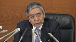BoJ upbeat, but stimulus exit distant