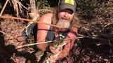 Man captures 16-foot python in Florida