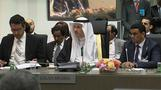 OPEC extends oil output cut by nine months
