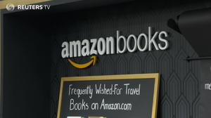 Amazon returns to the scene of the crime: opening a NYC bookstore