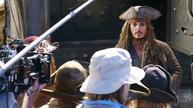 Cast and crew of new 'Pirates' discuss Johnny Depp rumors