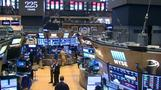 Tech lifts Nasdaq; energy curbs Dow, S&P gains