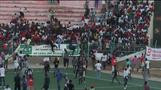 Crowd violence leads to eight dead at Senegal soccer match
