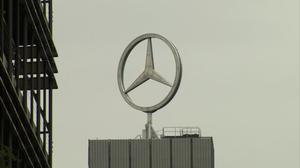 Cartel allegations could stall Daimler's drive