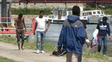 Police violence against migrants in Calais 'routine' says NGO
