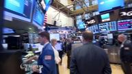 Tech slides on Wall Street