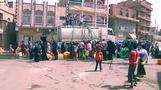 Filth spreads Yemen's deadly cholera outbreak