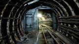 London opens its secret underground 'Mail Rail'