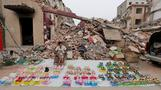 Migrants fear being forced out by Beijing demolitions