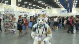 Feline fans celebrate all things kitty at CatCon