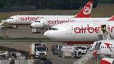 Why Ryanair's uphappy with Air Berlin's insolvency