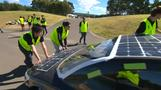 Australian solar team prepares for global race