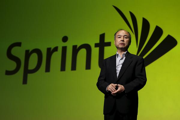 Breakingviews TV: Sprint finish?