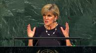 'Security of millions' at risk from North Korea: Australia's FM