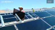 Solar energy production moving to Republican states