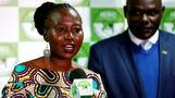 Kenyan election official flees before vote