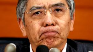 Can AI use Japan bank chief's face to predict the future?