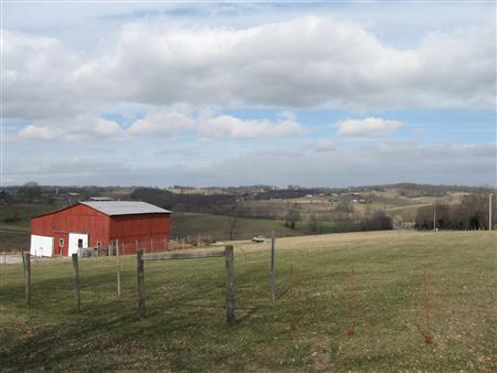 Seeking A Rural Utopia Look To Kentucky Reuters