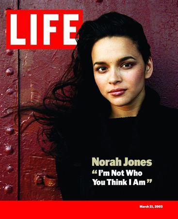 LIFE Magazine Prototype. LIFE to return as weekend magazine distributed in daily newspapers. (PRNewsFoto) [Photo via Newscom]
