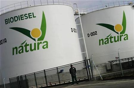 Bright biodiesel future if obstacles surpassed | Reuters