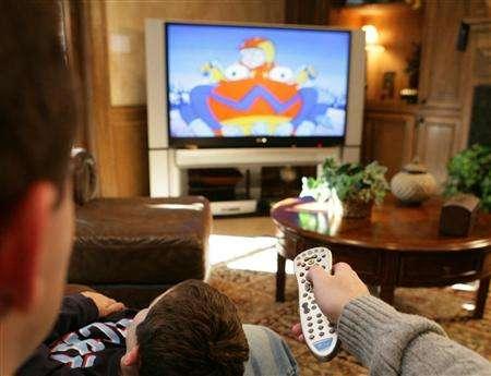 despite warnings most us babies watch tv reuters