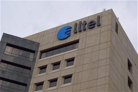 The headquarters of Alltel Corp. in an undated photo. Shares in rural wireless provider Alltel Corp. surged more than 6 percent on Monday after it agreed to a $25 billion buyout by TPG Capital and the buyout arm of Goldman Sachs in one of the largest-ever private equity deals for a wireless carrier. REUTERS/Handout