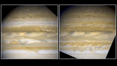 An image captured by the orbiting Hubble Space Telescope released by NASA on June 28, 2007. REUTERS/NASA/ESA/Handout