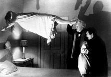 <p>Foto de arquivo de cena do filme 'O Exorcista', de 1973. 'O Exorcista' foi escolhido o filme mais assustador de todos os tempos em uma pesquisa de Halloween divulgada nesta quarta-feira. Photo by Reuters (Handout)</p>