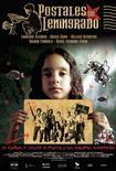 <p>Cartaz do filme 'Postales de Leningrado', da venezuelana Mariana Rondón. O filme, que foi exibido na 31a Mostra de Cinema de São Paulo, foi escolhido pela Venezuela para tentar uma indicação ao Oscar de filme estrangeiro. Photo by Reuters (Handout)</p>