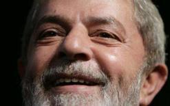 <p>Lula descarta crise energética e diz que não vai faltar gás. O presidente Luiz Inácio Lula da Silva minimizou o desabastecimento de gás ocorrido semana passada e afirmou, na quarta-feira, que o país não vive uma crise energética. 30 de outubro. Photo by Michael Buholzer</p>