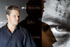 <p>O ator Matt Damon promovendo o filme 'O Ultimato Bourne' em Tóquio. 'O Ultimato Bourne' liderou a lista de indicados para o prêmio People's Choice Awards, cerimônia anual com uma variedade de categorias cujos vencedores são escolhidos pelo público norte-americano. 18 de outubro. Photo by Michael Caronna</p>