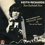 "<p>The cover of the original 1978 solo single ""Run Rudolph Run"" by Rolling Stones guitarist Keith Richards in an image rereleased on Thursday. Richards is reissuing the single on iTunes just in time for the holidays, his spokeswoman said on Thursday. REUTERS/Handout</p>"