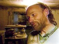 <p>Robert Pickton at home in an undated television image. Pickton was convicted on Sunday of the serial killings of six women whose bodies were butchered like animals in the farm's slaughterhouse. REUTERS/Global TV</p>