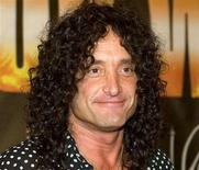 <p>Quiet Riot singer Kevin DuBrow in a 2004 photo. DuBrow, who was found dead at his Las Vegas home last month, was found to have died of an accidental cocaine overdose, the celebrity Web site TMZ.com said on Monday, citing Nevada authorities. REUTERS/Las Vegas Sun/Ethan Miller</p>