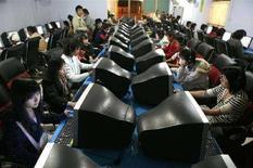 """<p>Cina, sito anti-corruzione in crash per """"troppi contatti"""". REUTERS/ Nir Elias</p>"""