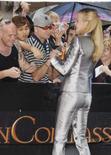 <p>A atriz australiana Nicole Kidman durante estréia de 'A Bússola de Ouro' em Sydney. 'A Bússola de Ouro', que estréia em todo país nesta terça-feira de Natal, em cerca de 350 cópias dubladas e legendadas, promete uma imersão em um mundo de fantasia -- bem parecido com aquele do sucesso 'O Senhor dos Anéis'. Photo by Patrick Riviere</p>