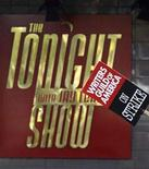 <p>Striking Writers Guild of America members picket in front of NBC studios in Burbank, California January 2, 2008. Jay Leno and Jimmy Kimmel, hosts of two of the struck late-night talk shows that resumed production last week, guested on each other's shows Thursday. REUTERS/Phil McCarten</p>