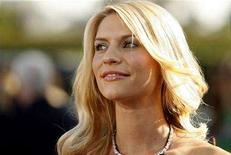 "<p>Cast member Claire Danes attends the premiere of ""Stardust"" at Paramount studios in Hollywood, California July 29, 2007. REUTERS/Mario Anzuoni</p>"