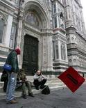 <p>Immagine d'archivio del Duomo di Firenze. REUTERS/Andrea Comas AC/CMC</p>