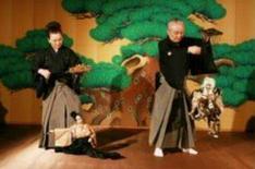 <p>A companhia de teatro de marionetes Yukiza, a mais antiga de seu gênero no Japão, realiza pela primeira vez uma turnê pelo Brasil em fevereiro. Photo by Reuters (Handout)</p>