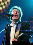"<p>Steve Winwood performs during the ""Hommage a Ahmet Ertegun"" show at the 40th Montreux Jazz festival in Montreux late June 30, 2006. Winwood, who is playing a series of highly anticipated gigs with ex-bandmate Eric Clapton in New York this week, is gearing up to release his first studio album in five years. REUTERS/Dominic Favre</p>"