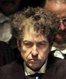 <p>O cantor e compositor norte-americano Bob Dylan em imagem de arquivo. Dylan fez na noite de terça-feira um memorável show na Cidade do México, sua primeira escala em uma turnê que o levará pela América Latina, incluindo Brasil. Photo by Pool</p>